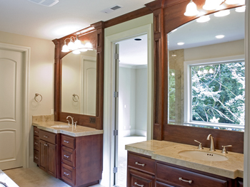Bathroom Cordovan Signature Alder
